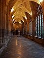 Liège, cloîtres de la Cathédral St-Paul02.jpg