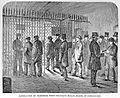 Liberation of prisoners. Wellcome L0002982.jpg