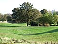 Liberton Golf Club course - geograph.org.uk - 1539352.jpg