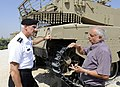 Lieutenant Hertling Tours the Latroun Museum and Grounds in Israel (6029477328).jpg