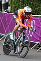 Lieuwe Westra, London 2012 Time Trial - Aug 2012.jpg