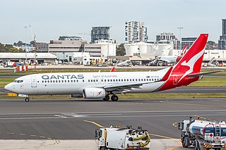 Qantas fleet The current planes operated by Qantas
