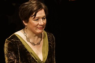 Lilli Paasikivi Finnish mezzo-soprano