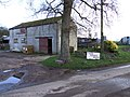 Lime Tree Farm, Tasburgh - geograph.org.uk - 355446.jpg