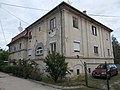 Listed building, 1 Lanyi Ferenc Street, 2016 Dunakeszi.jpg