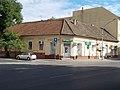 Listed pharmacy. - 1 Csongrádi Street, Erzsébetváros 2016 Hungary.jpg