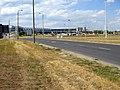 Liszt Ferenc nemzetközi repülőtér. Аэропорт Ференц Лист. Ферехедь 2 By Victor Belousov. - panoramio.jpg