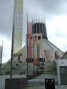 Roman Catholic Archdiocese Of Liverpool Wikipedia