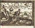 Llanto del occidente en el ocaso del mas claro sol de las Españas - funebres demostraciones, que hizo, pyra real, que erigio en las exequias del rey N. Señor D. Felipe IIII. el Grande (1666) (14789431333).jpg