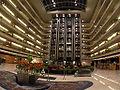 Lobby do Hotel Hilton em Buenos Aires.jpg