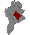 Localització de Gandesa a la Terra Alta.png