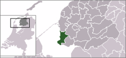 Location of Nijefurd
