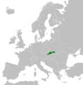 Location (Slovenska Krajina) Second Czechoslovak Republik.png
