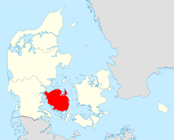 Location map Funen.svg