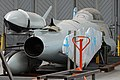 Lockheed T-33A Shooting Star '14286' (30868514562).jpg