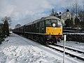 Locomotive passing through Irwell Vale - geograph.org.uk - 706154.jpg
