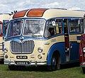 Lodges Coaches coach 1956 Bedford SB Duple Vega MJB 481 (3).jpg