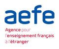 Logo Agence pour l'enseignement français à l'étranger AEFE.png