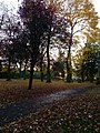 London-Woolwich, St Mary's Gardens 12.jpg
