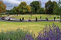 London - Hyde Park - View ESE on Diana Memorial Fountain.jpg