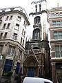 London St Michael Cornhill W 201008.jpg