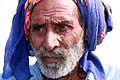 Long Khan, aged 70, near Dadu, Sindh province (5330462711).jpg
