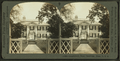 Longfellow's home, Cambridge, Mass., U.S.A, by Keystone View Company 2.png