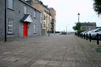 Longford - Longford Chamber of Commerce