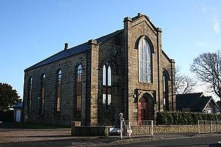 Longridge, West Lothian