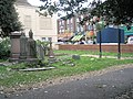 Looking from the old churchyard out into King Street - geograph.org.uk - 1523724.jpg