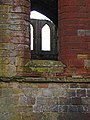 Looking in at Lanercost Priory - geograph.org.uk - 1136882.jpg