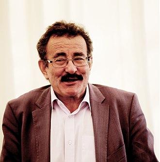 Robert Winston - Image: Lord Winston 2011 (Portrait)