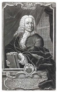 Lorenz Heister