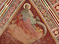 Lorenzo monaco, cappella bartolini salimbeni, profeti nella volta, 1420-24, 02 isaia.JPG