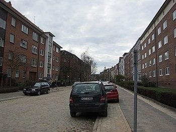 Lornsenstraße