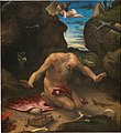 Lotto - Saint Jerome in Penitence, 1546.jpg