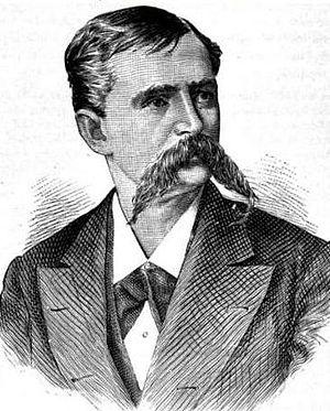 Louis C. Latham