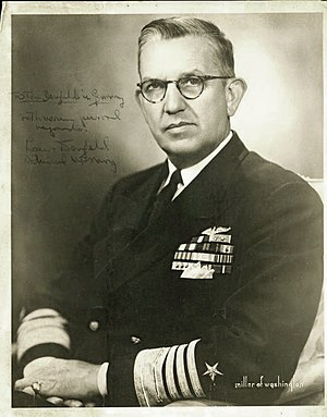 Louis E. Denfeld - Image: Louis E. Denfeld