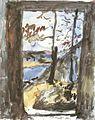 Lovis Corinth Blick auf den Walchensee 1921.jpg