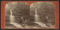 Lower falls of Peterskill, by J. Loeffler.png