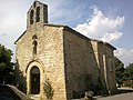 Luberon Castellet Eglise Porche 07072013 - panoramio.jpg