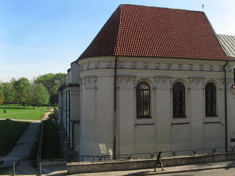 File:Lublin kosciol sw Wojciecha0.jpg