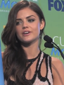 Lucy Hale Backstage at Teen Choice Awards 2011.png