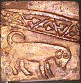 Ludlow hunting tile - hound.jpg