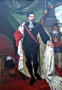 Ludwig II., Bavarian King