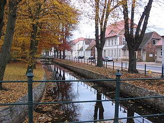 Ludwigslust - Ludwigslust