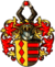 Luerwald coat of arms 204 7.png