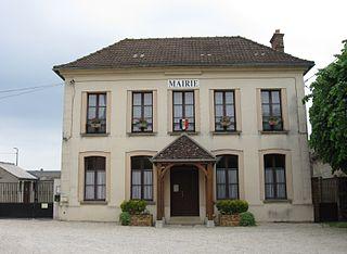 Luisetaines Commune in Île-de-France, France