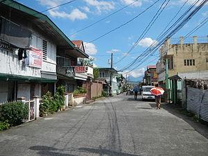 Lumban, Laguna - Image: Lumban,Laguna,Church ,Town Halljf 4615 01
