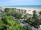 Alba Adriatica - Plaża - Włochy